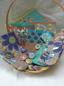 basket of cases