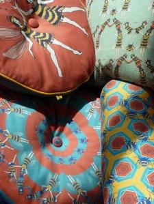 cushion close up 1