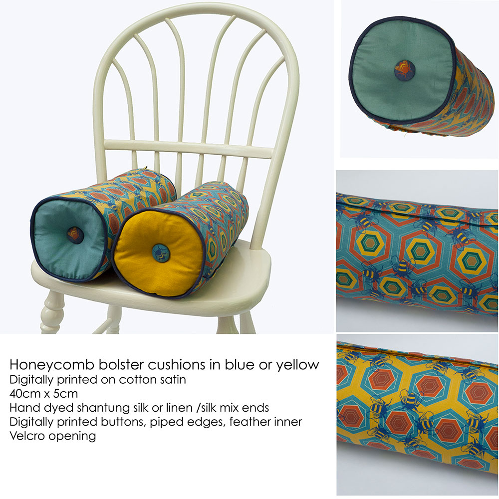 honeycomb-bolster-cushions