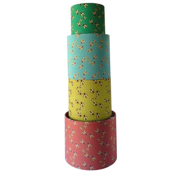 hex bee tower