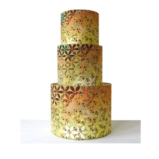 med pollen tower