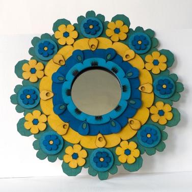 mega flowerburst