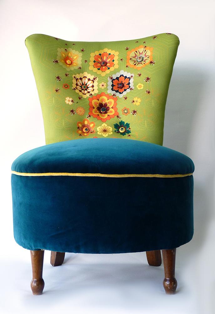 queenbee chair
