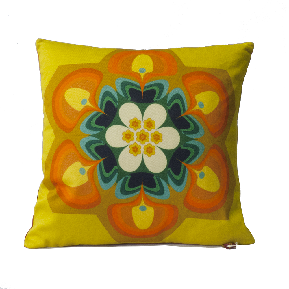 yellow-flowerpower-mini-cushion
