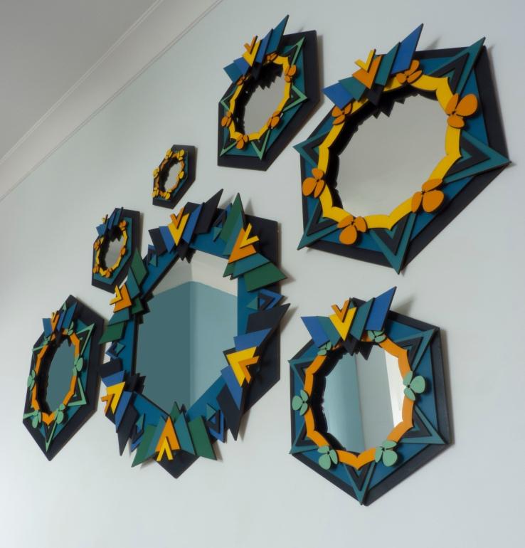 Ecco mirrors
